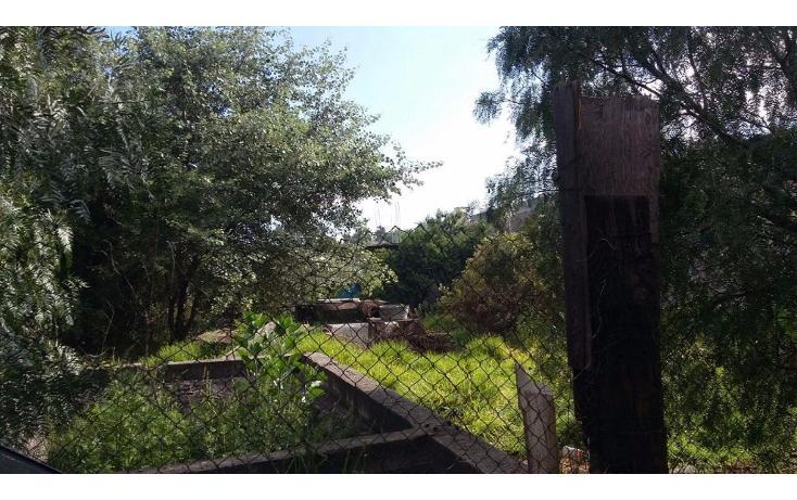 Foto de terreno habitacional en venta en  , san juan, tultitlán, méxico, 1712864 No. 05