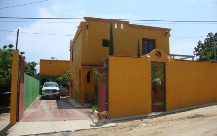 Foto de casa en venta en guadalupe victoria 4222, san josé viejo, los cabos, baja california sur, 377106 no 05