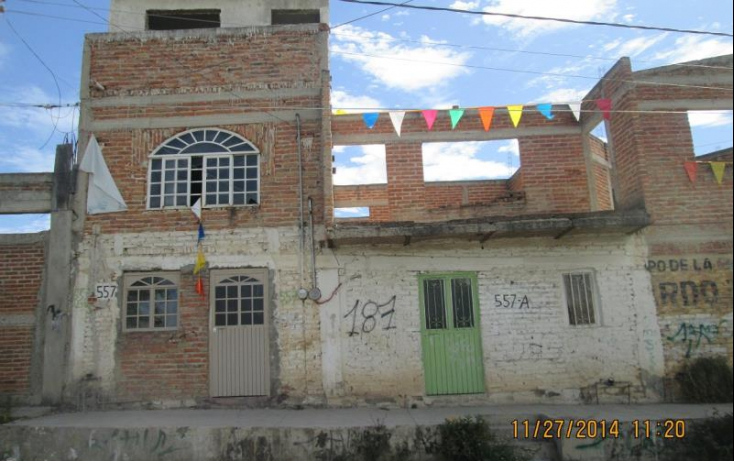 Foto de casa en venta en guadalupe victoria 557, guayabitos, san pedro tlaquepaque, jalisco, 670937 no 01