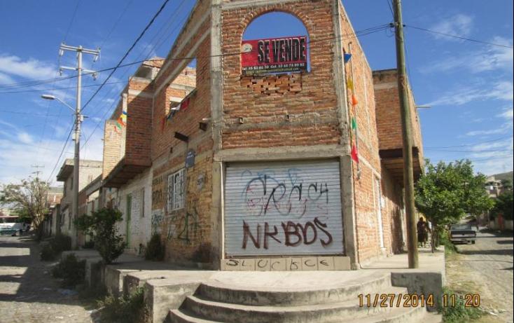 Foto de casa en venta en guadalupe victoria 557, guayabitos, san pedro tlaquepaque, jalisco, 670937 no 02