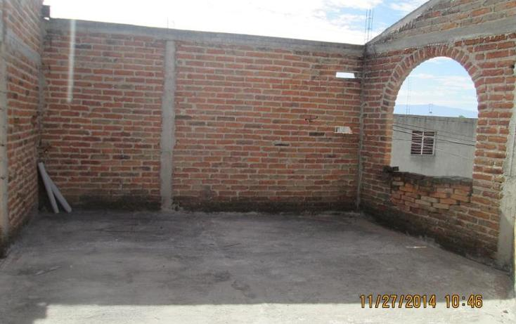 Foto de casa en venta en guadalupe victoria 557, santa maría tequepexpan, san pedro tlaquepaque, jalisco, 670937 No. 25