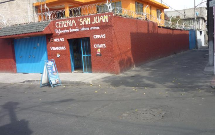Foto de casa en venta en guadalupe victoria 73, infonavit, iztapalapa, df, 1725652 no 01