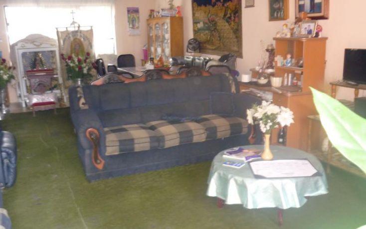 Foto de casa en venta en guadalupe victoria 73, infonavit, iztapalapa, df, 1725652 no 02