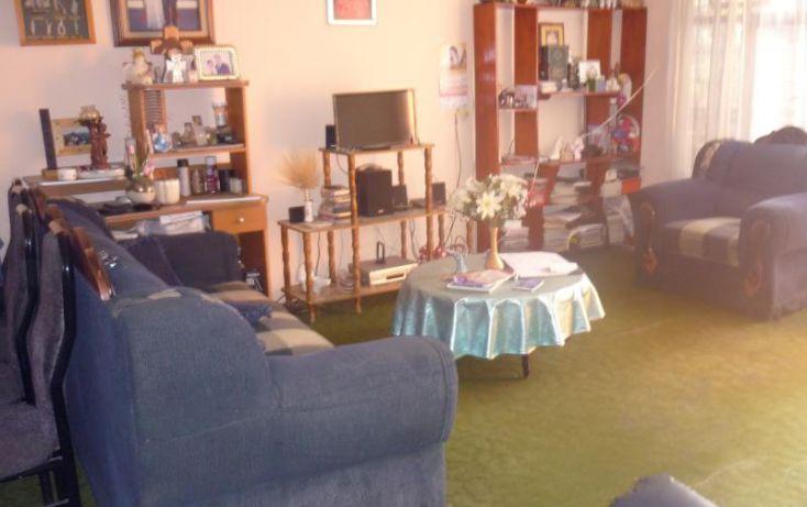 Foto de casa en venta en guadalupe victoria 73, infonavit, iztapalapa, df, 1725652 no 03