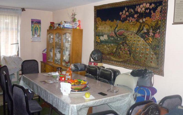 Foto de casa en venta en guadalupe victoria 73, infonavit, iztapalapa, df, 1725652 no 05