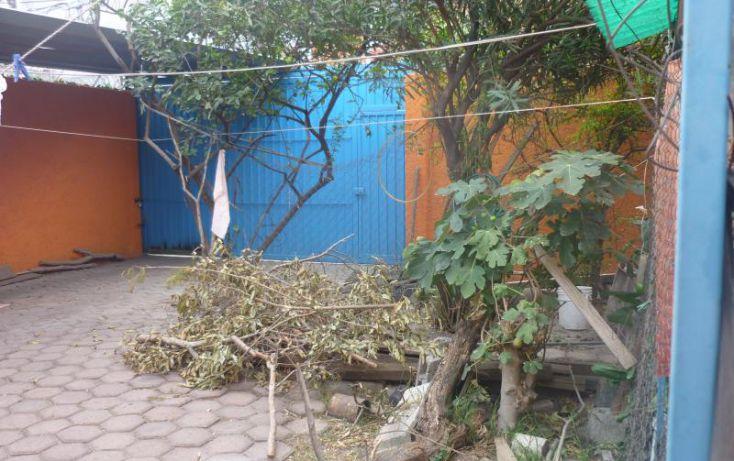 Foto de casa en venta en guadalupe victoria 73, infonavit, iztapalapa, df, 1725652 no 16