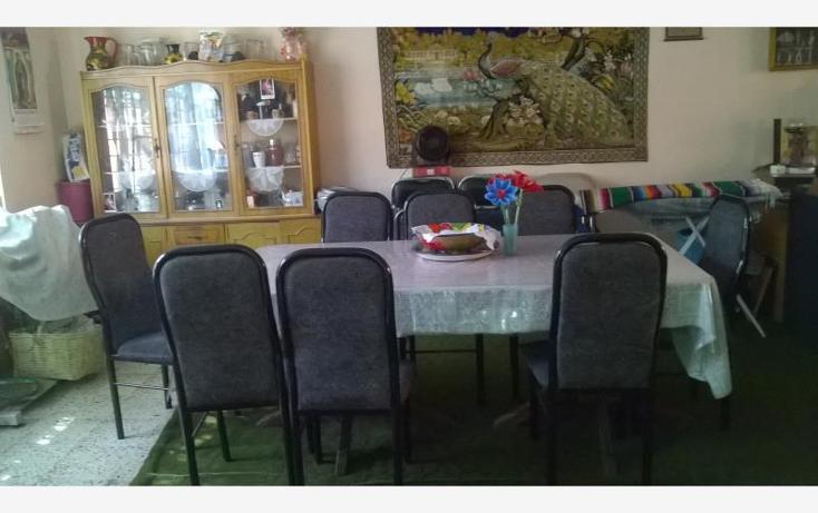 Foto de casa en venta en  73, san miguel, iztapalapa, distrito federal, 1725652 No. 04