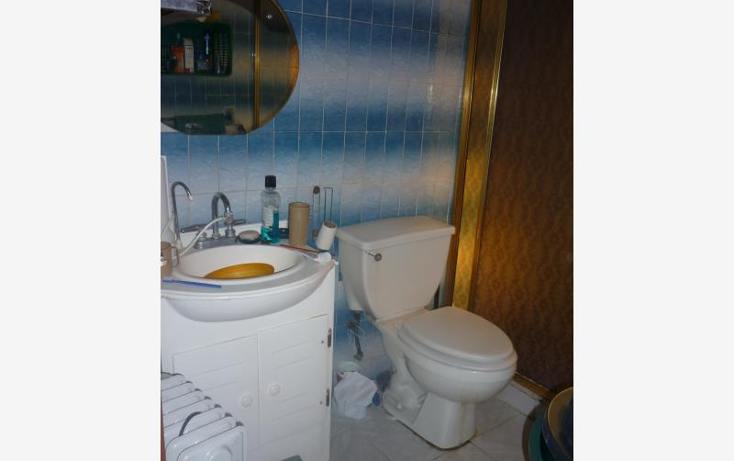 Foto de casa en venta en  73, san miguel, iztapalapa, distrito federal, 1725652 No. 11