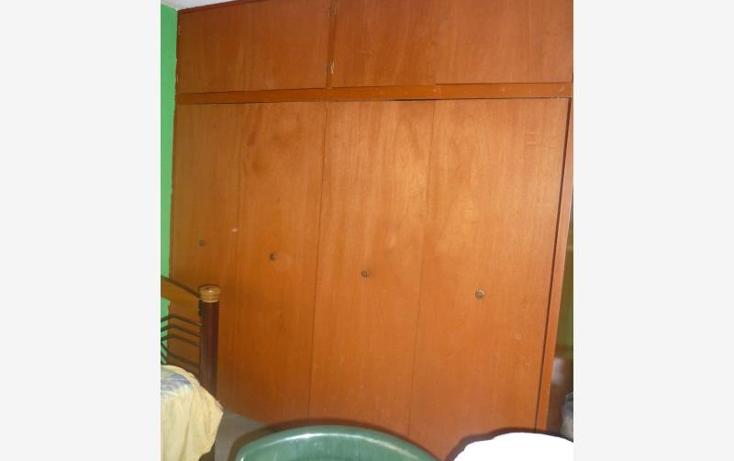 Foto de casa en venta en  73, san miguel, iztapalapa, distrito federal, 1725652 No. 13
