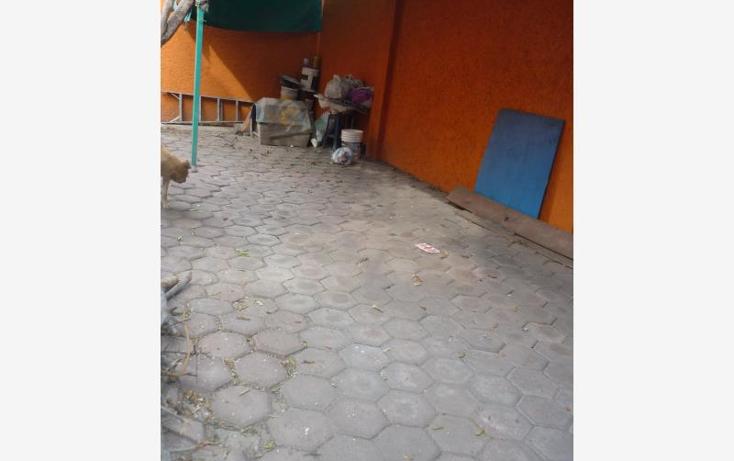 Foto de casa en venta en  73, san miguel, iztapalapa, distrito federal, 1725652 No. 17