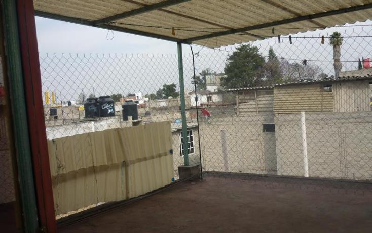 Foto de casa en venta en  73, san miguel, iztapalapa, distrito federal, 1725652 No. 18