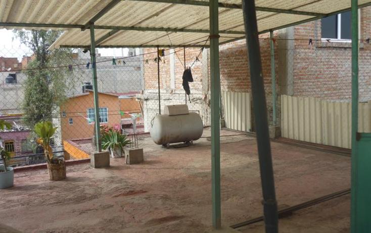 Foto de casa en venta en  73, san miguel, iztapalapa, distrito federal, 1725652 No. 19