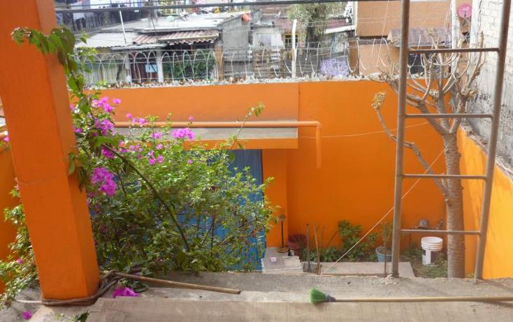 Foto de casa en venta en  73, san miguel, iztapalapa, distrito federal, 1725652 No. 20