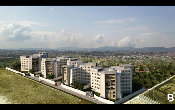 Foto de departamento en venta en guadalupe victoria 830, san bernardino tlaxcalancingo, san andr?s cholula, puebla, 717349 No. 02