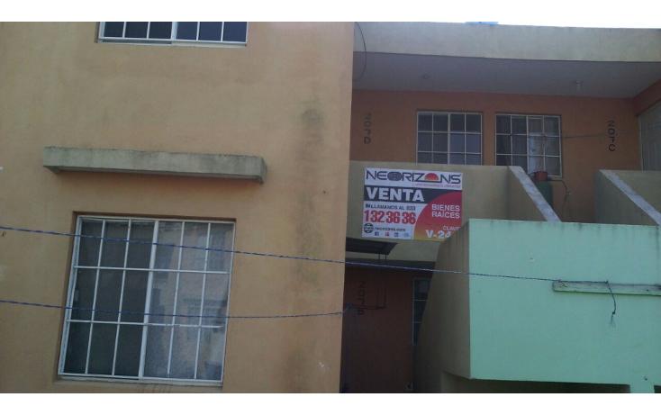 Foto de departamento en venta en  , guadalupe victoria, altamira, tamaulipas, 1808090 No. 01