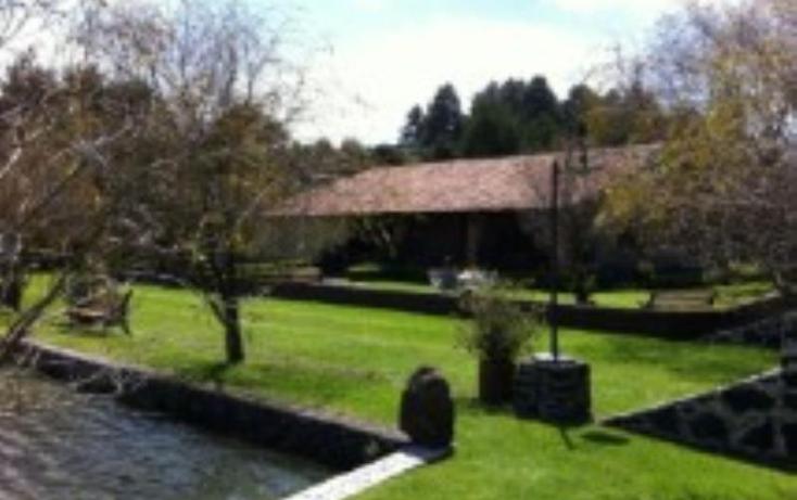 Foto de terreno habitacional en venta en  , guadalupe victoria, capulhuac, m?xico, 1021751 No. 02