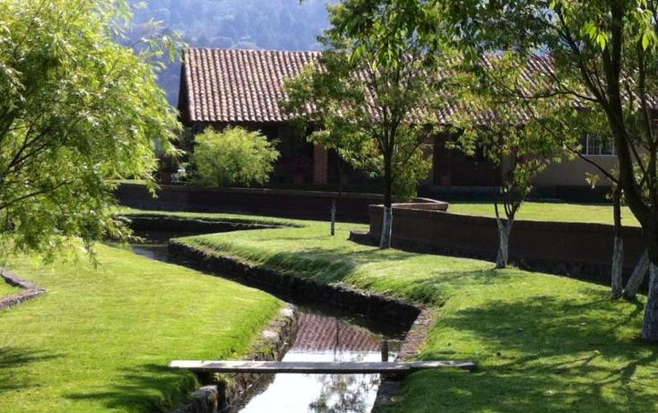 Foto de terreno habitacional en venta en  , guadalupe victoria, capulhuac, m?xico, 1021751 No. 05