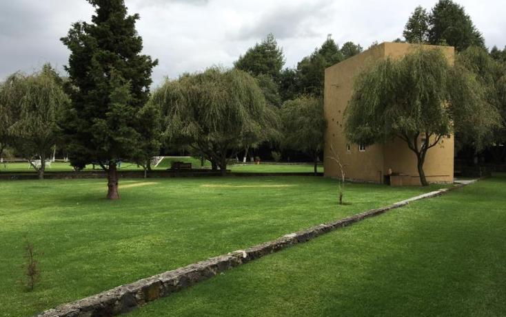 Foto de terreno habitacional en venta en  , guadalupe victoria, capulhuac, m?xico, 1021751 No. 11