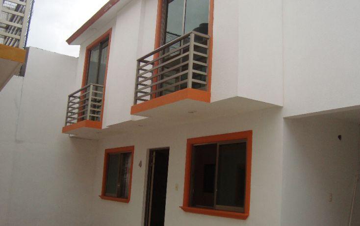 Foto de casa en renta en, guadalupe victoria, coatzacoalcos, veracruz, 1074915 no 02