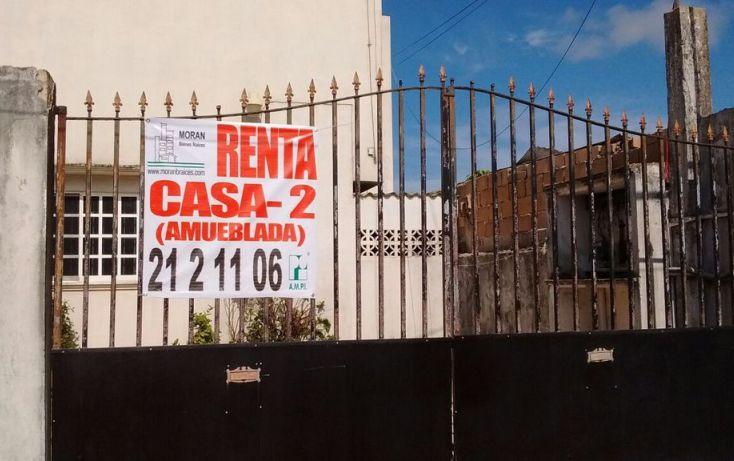 Foto de casa en renta en, guadalupe victoria, coatzacoalcos, veracruz, 1663996 no 01