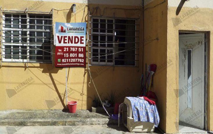 Foto de departamento en venta en, guadalupe victoria, coatzacoalcos, veracruz, 2037944 no 01