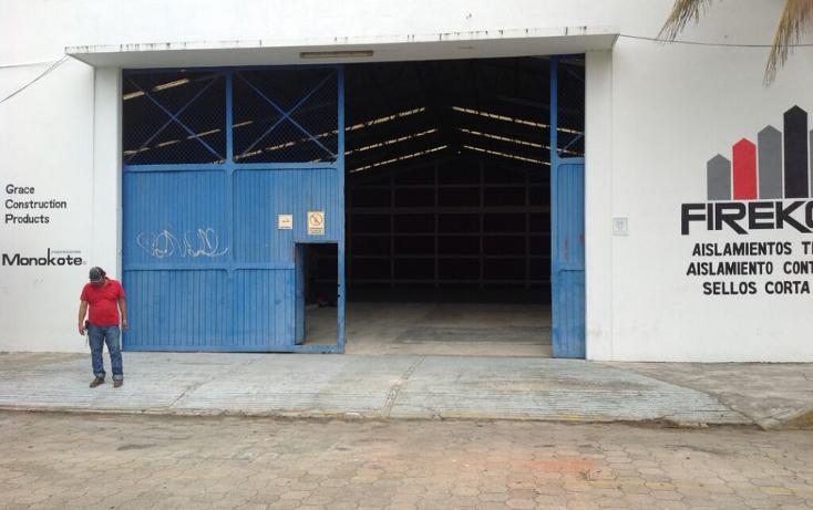Foto de nave industrial en renta en  , guadalupe victoria, coatzacoalcos, veracruz de ignacio de la llave, 1112225 No. 06