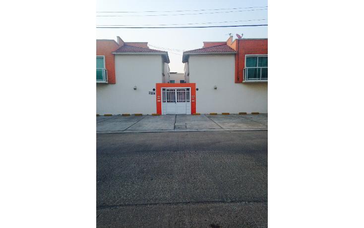 Foto de casa en renta en  , guadalupe victoria, coatzacoalcos, veracruz de ignacio de la llave, 1124297 No. 01