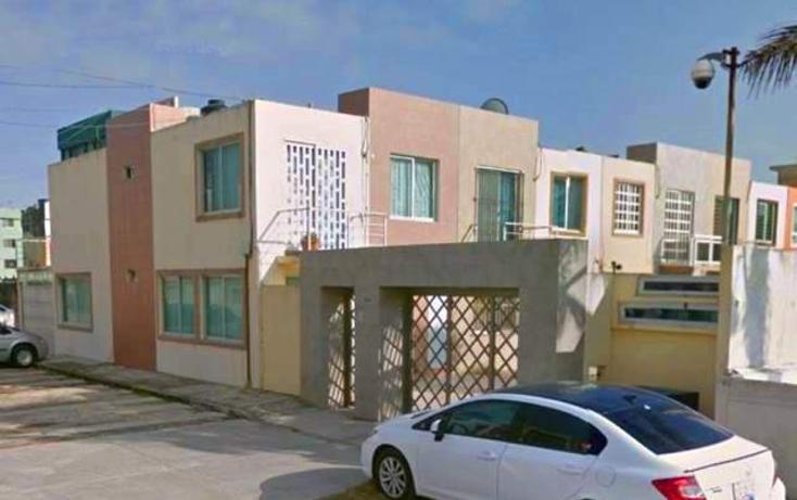 Foto de casa en renta en  , guadalupe victoria, coatzacoalcos, veracruz de ignacio de la llave, 1196751 No. 01