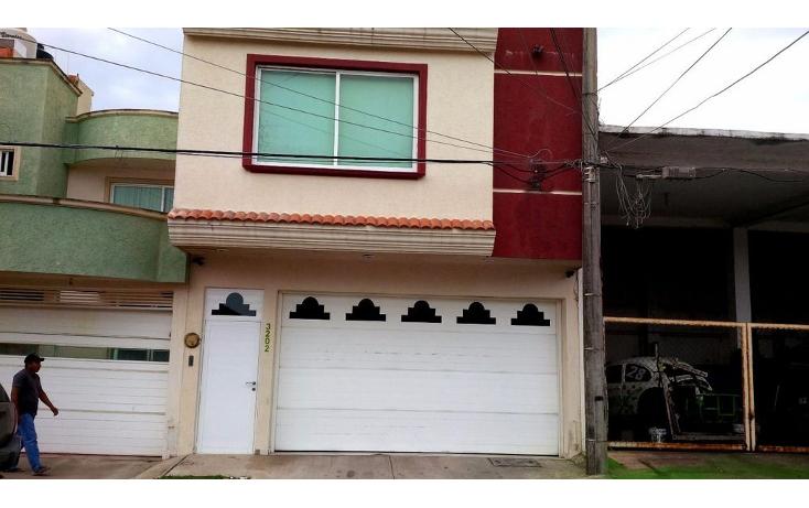 Foto de casa en venta en  , guadalupe victoria, coatzacoalcos, veracruz de ignacio de la llave, 1246919 No. 01