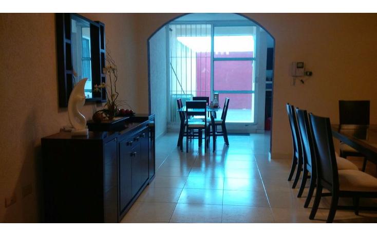 Foto de casa en venta en  , guadalupe victoria, coatzacoalcos, veracruz de ignacio de la llave, 1246919 No. 05