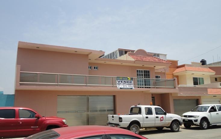 Foto de terreno habitacional en venta en  , guadalupe victoria, coatzacoalcos, veracruz de ignacio de la llave, 1258801 No. 02