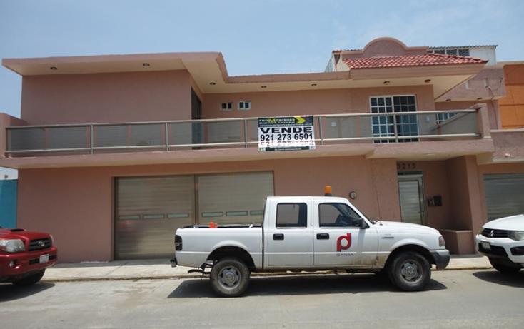 Foto de casa en venta en  , guadalupe victoria, coatzacoalcos, veracruz de ignacio de la llave, 1274211 No. 01