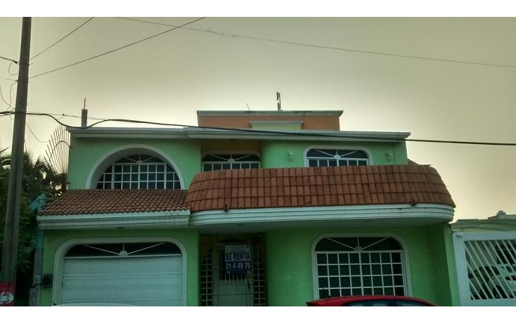 Foto de casa en renta en  , guadalupe victoria, coatzacoalcos, veracruz de ignacio de la llave, 1449115 No. 24