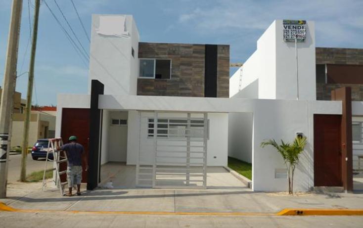 Foto de casa en venta en  , guadalupe victoria, coatzacoalcos, veracruz de ignacio de la llave, 1526527 No. 02