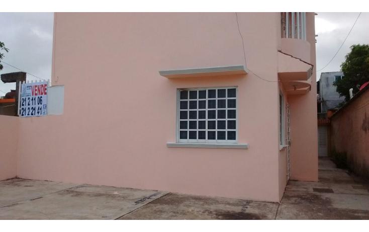 Foto de casa en venta en  , guadalupe victoria, coatzacoalcos, veracruz de ignacio de la llave, 1990612 No. 01
