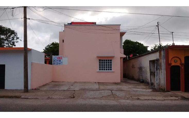 Foto de casa en venta en  , guadalupe victoria, coatzacoalcos, veracruz de ignacio de la llave, 1990612 No. 02