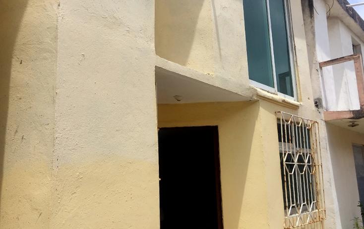 Foto de casa en venta en  , guadalupe victoria, coatzacoalcos, veracruz de ignacio de la llave, 2013076 No. 01