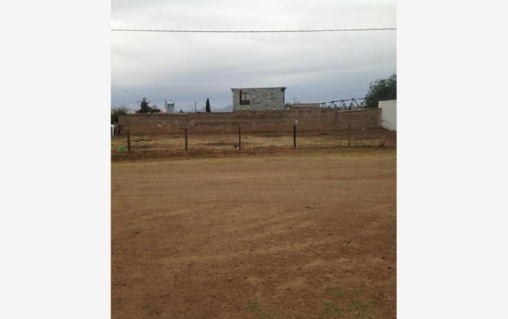 Foto de terreno habitacional en venta en  , guadalupe victoria, cuauhtémoc, chihuahua, 1785062 No. 01