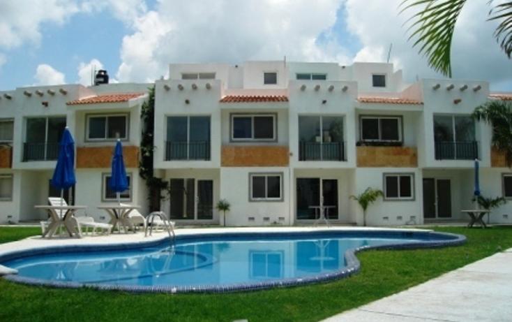 Foto de casa en venta en  , guadalupe victoria, cuautla, morelos, 1079613 No. 01