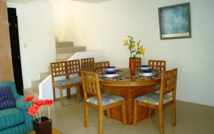 Foto de casa en venta en  , guadalupe victoria, cuautla, morelos, 1079613 No. 03