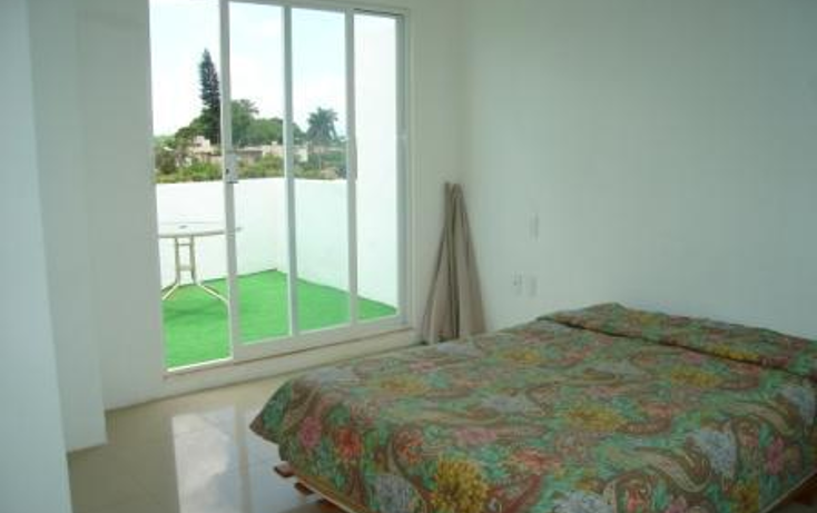 Foto de casa en condominio en venta en  , guadalupe victoria, cuautla, morelos, 1079613 No. 04