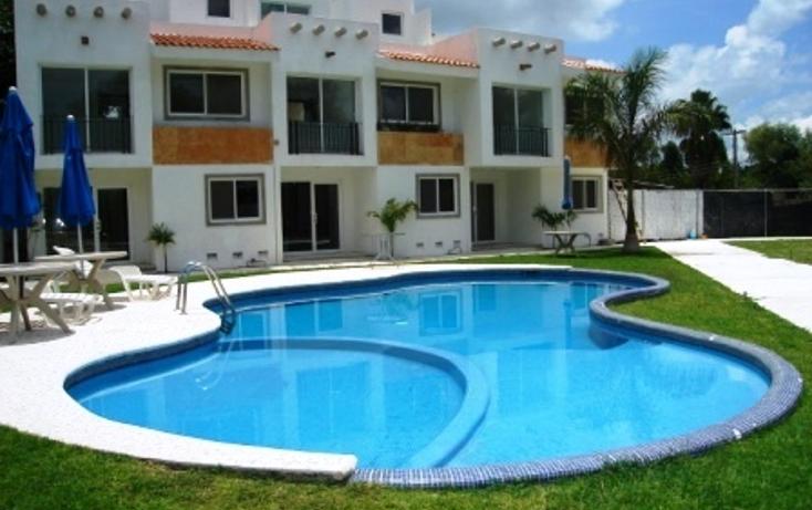 Foto de casa en condominio en venta en  , guadalupe victoria, cuautla, morelos, 1079613 No. 06