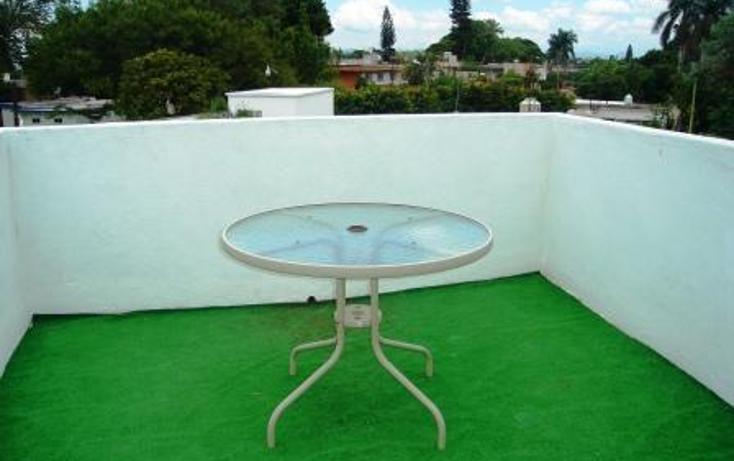 Foto de casa en venta en  , guadalupe victoria, cuautla, morelos, 1079613 No. 12