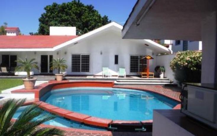 Foto de casa en venta en  , guadalupe victoria, cuautla, morelos, 1667022 No. 01