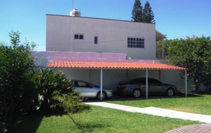 Foto de casa en venta en  , guadalupe victoria, cuautla, morelos, 1667022 No. 02