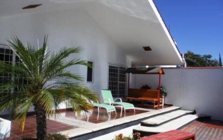 Foto de casa en venta en  , guadalupe victoria, cuautla, morelos, 1667022 No. 03
