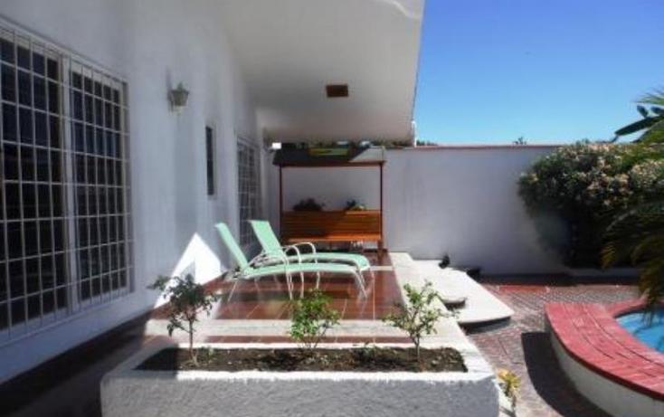 Foto de casa en venta en  , guadalupe victoria, cuautla, morelos, 1667022 No. 04