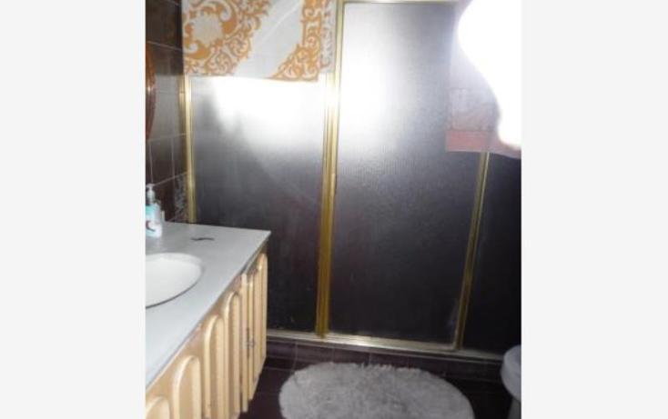 Foto de casa en venta en  , guadalupe victoria, cuautla, morelos, 1667022 No. 08