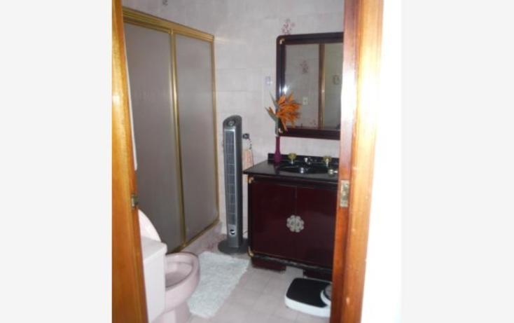Foto de casa en venta en  , guadalupe victoria, cuautla, morelos, 1667022 No. 10