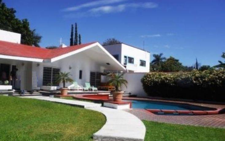 Foto de casa en venta en, guadalupe victoria, cuautla, morelos, 1792622 no 03